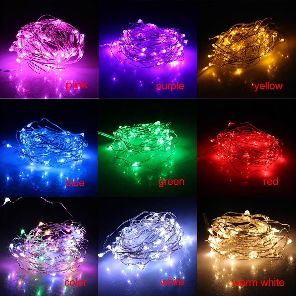 Warm White Led Christma Light Happy Holidays Christmas Light Ideas, Gorgeous Christmas Lighting Collections