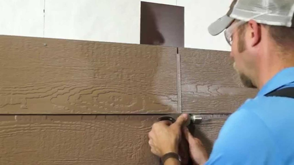 Wausau Siding System Lp Smartside Lap Siding Wood Lap Siding Installation