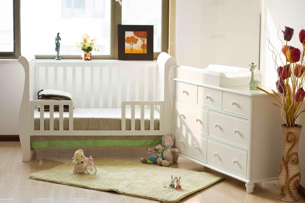 White Canterbury 3 1 Chest Change Table How To Make Baby Changing Table Dresser