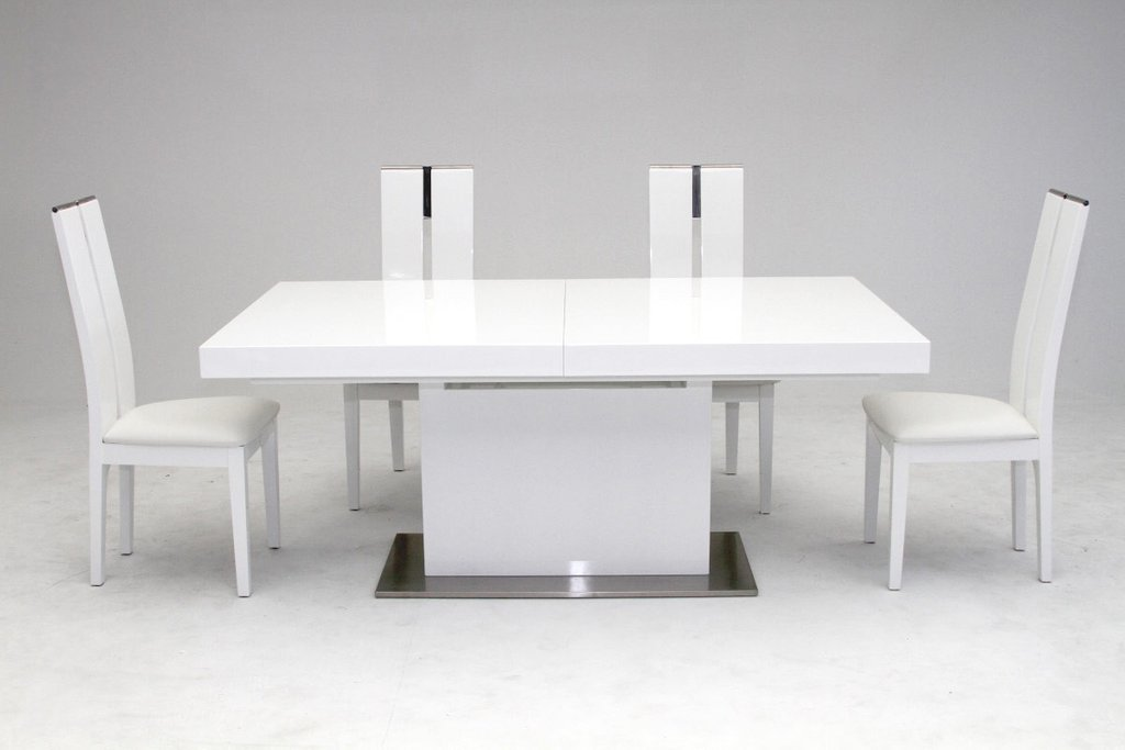 White Extending Kitchen Table Inspiration Hd Picture Classic Round Extendable Dining Table