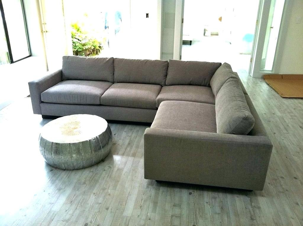 Wide Seat Couch Sectional Sofa Stirring Furniture Perfect Deep Sectional Sofas Living Room Furniture