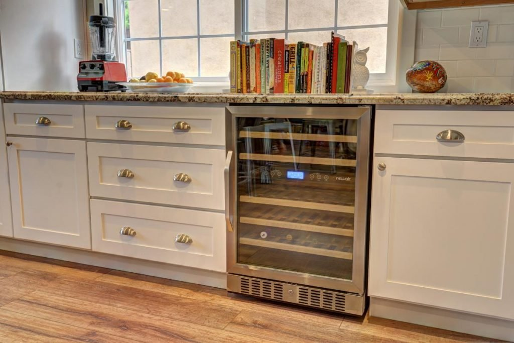 Wine Cooler Brand Market 2017 Review How To Installing Wine Cooler Cabinet