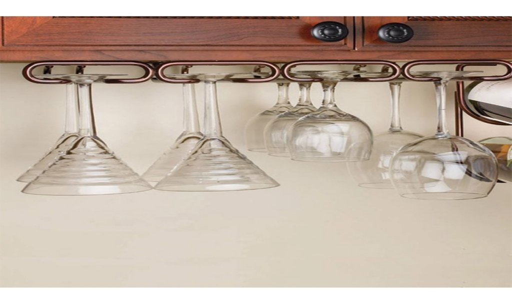 Wine Glass Holder Cabinet Wine Glass Rack Emergency How To Installing Wine Cooler Cabinet