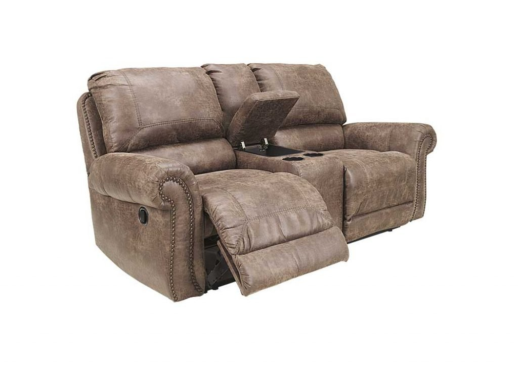 Wonderful Living Room Gallery Double Recliner Sofa Leather Sofa Recliner With Console