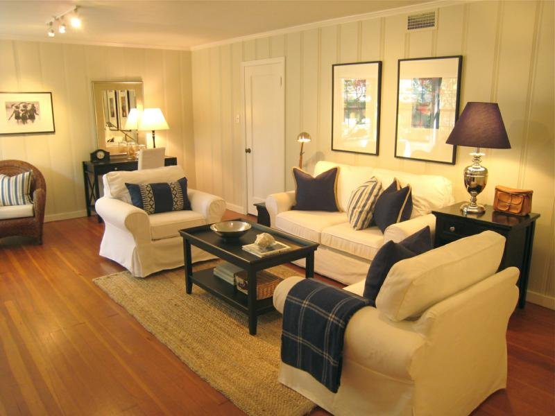 Wood Paneling Decorating Ideas Paint Wood Paneling   Makeover Remodel