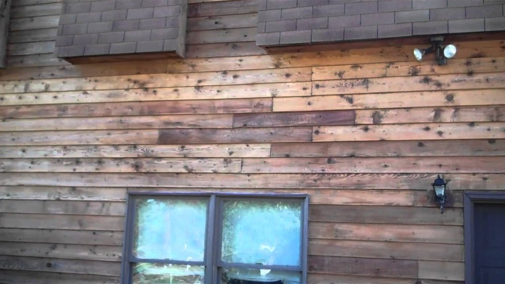 Wood Siding   House Picture Popular Paint Of Wood Siding Types