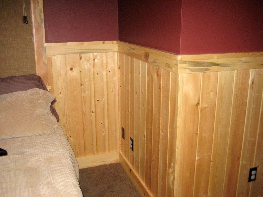 Wood Stain Tongue Groove Wall Design Architecture Remove Solid Wood Vanity Units For Bathrooms
