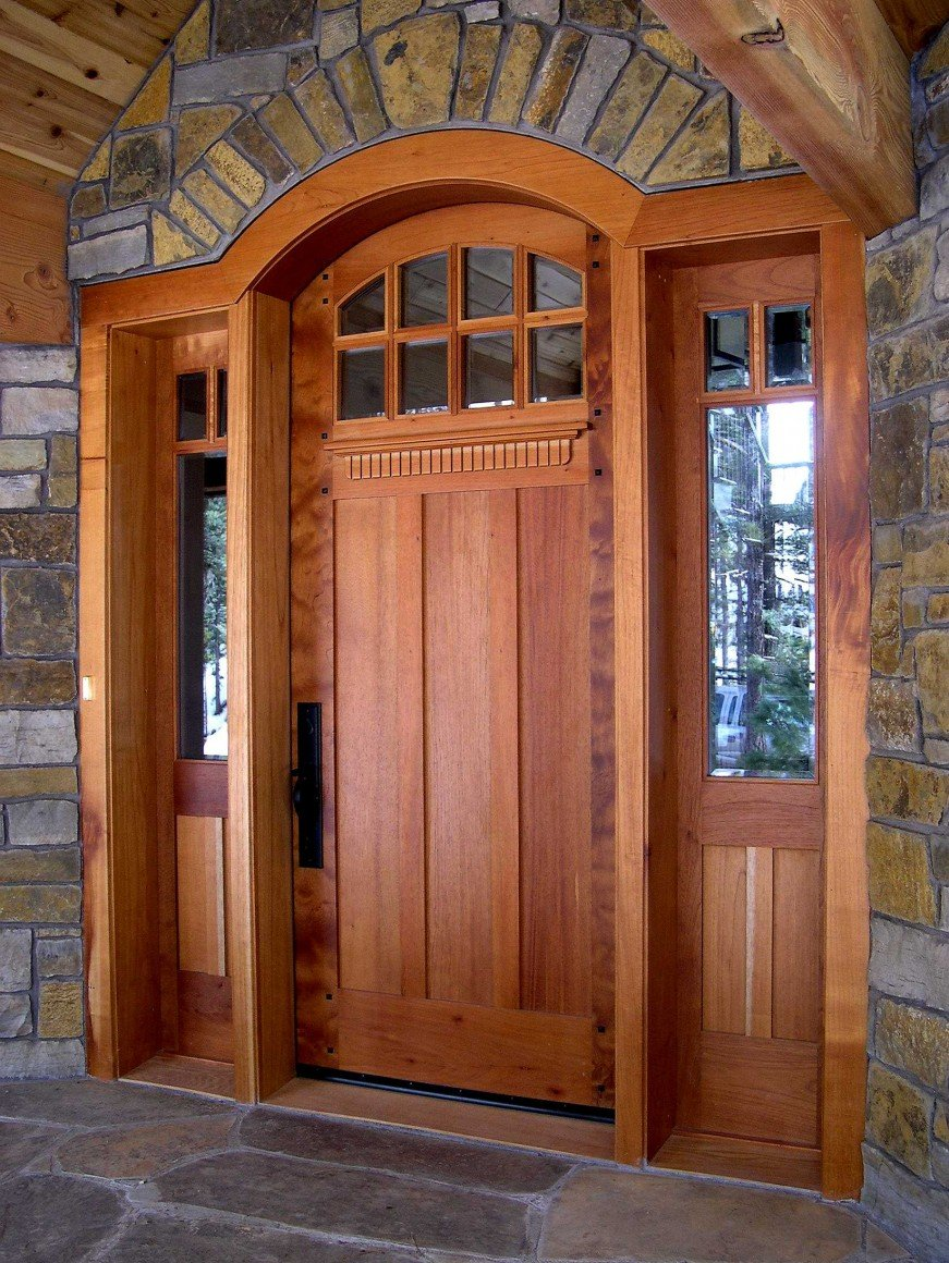 Wooden Front Door Lowes Affordable Entry Door System Wooden Entry Doors Design Ideas