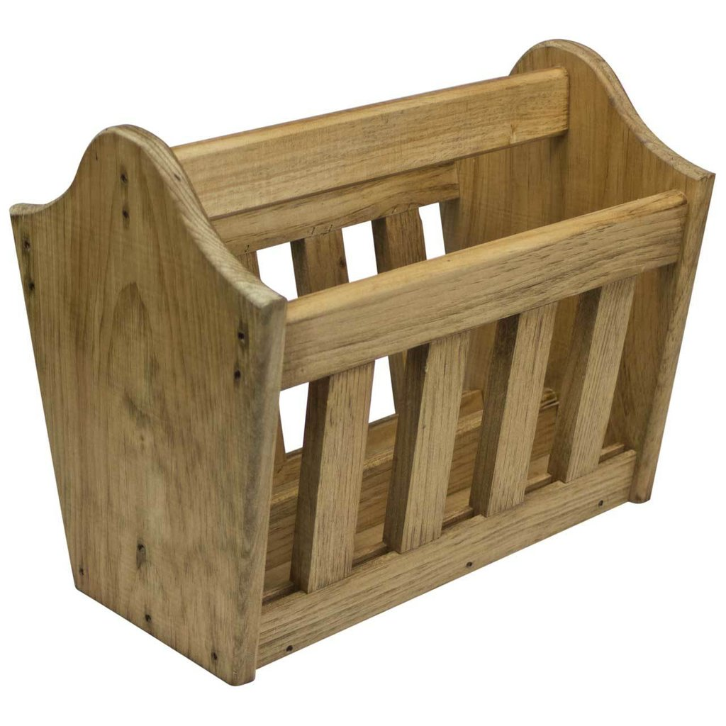 Wooden Magazine Rack Newspaper Rack Home Wooden Shoe Racks Idea