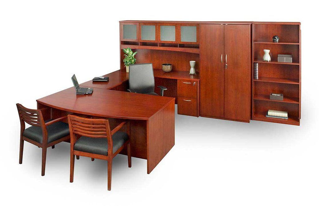 Wooden Office Furniture Home Home Office Desk Reclaimed Wood Office Desk