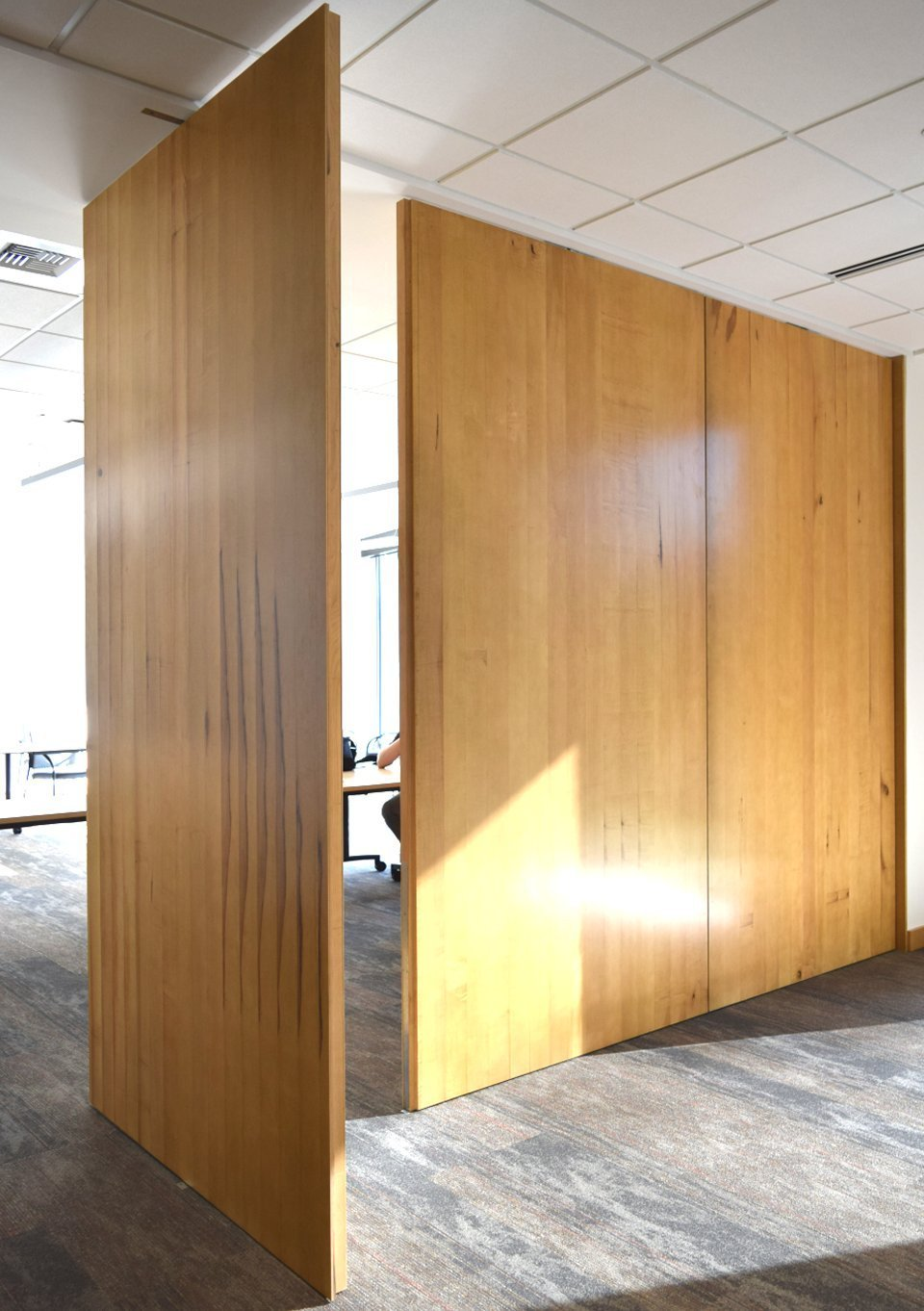Wooden Room Divider Warping Patented Wooden Pivot Folding Room Dividers Are Best Ideas