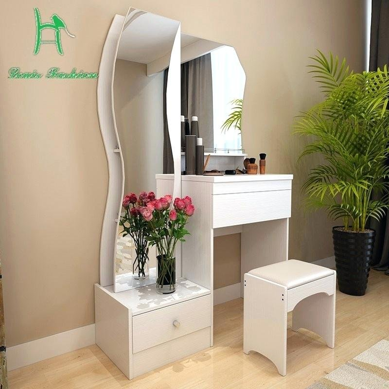 Wooden Vanity Table Competex Site Create Dressing Table With Mirrored Dresser