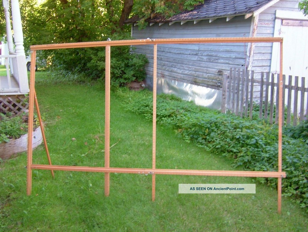 Woodworking Finishing Tools Vintage Wooden Quilt Rack Build Wooden Twin Bed Frame