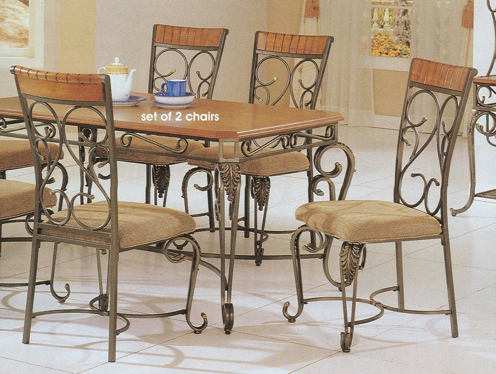 Wrought Iron Kitchen Set Images Buy Kitchen How To Repair Rattan Dining Chairs