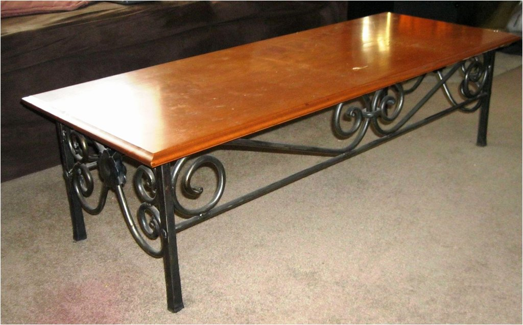 Wrought Iron Sofa Table Milan Console Table Wrought How To Restore Wrought Iron End Tables