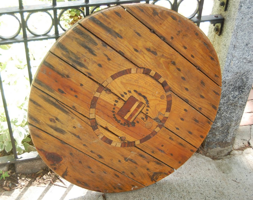 Wunderful Unique Wood Table Top Diy Home How To Build Round Wood Table Tops