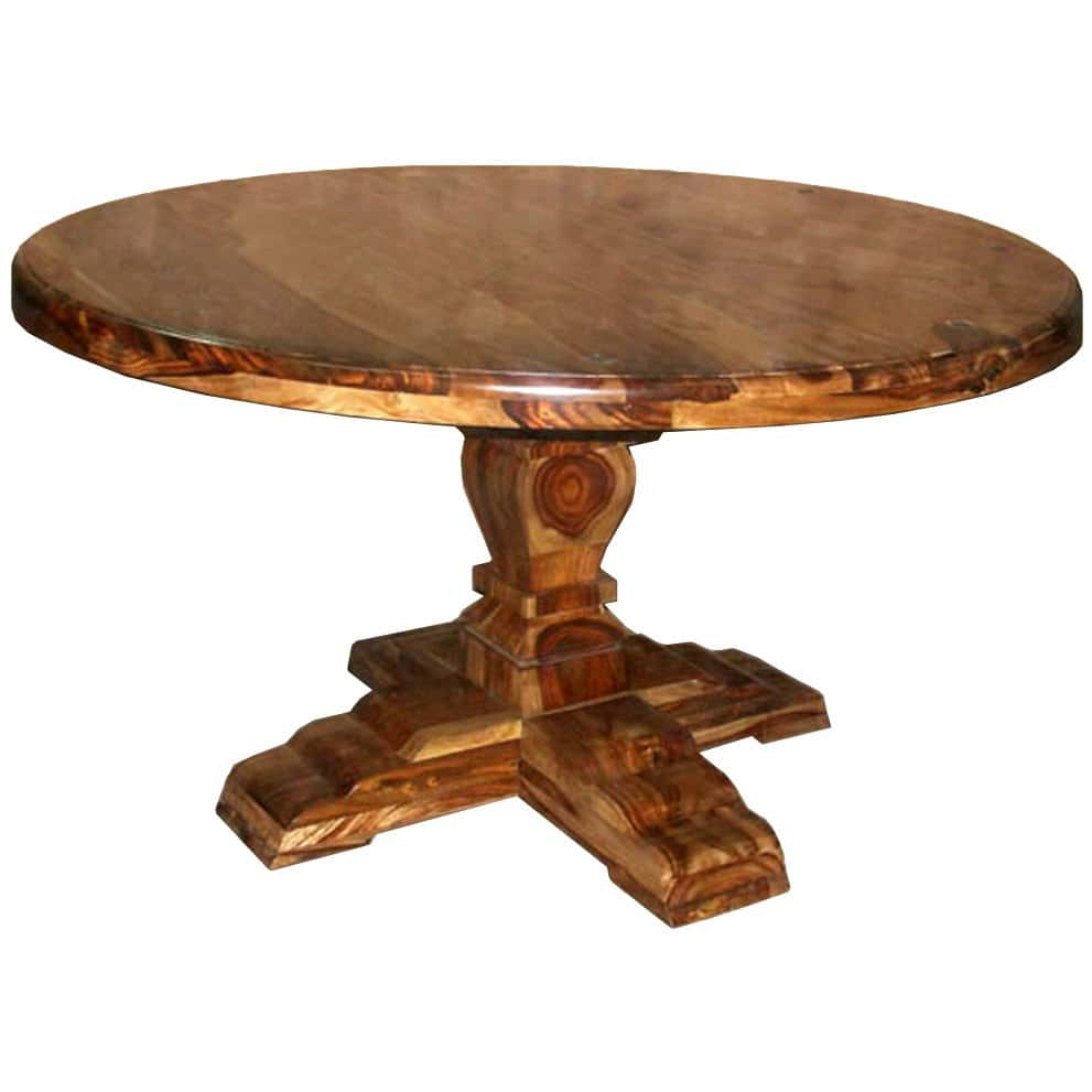 The Advantages Of A Inch Round Dining Table Loccie Better Homes - 60 inch reclaimed wood dining table