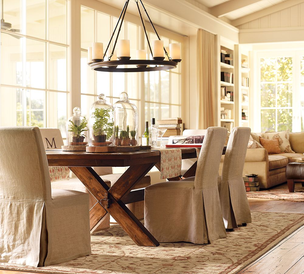 Amazing Dining Room Table Centerpieces