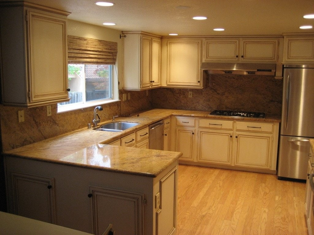 Restaining Kitchen Cabinets Wood Saving Your Money Mykitcheninterior How To Restain Kitchen Cabinets How To Restain Kitchen Cabinets