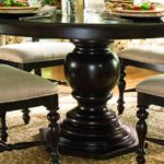 Making Amazing Round Pedestal Dining Table