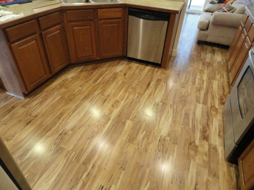 Armstrong Rustic Laminate Flooring