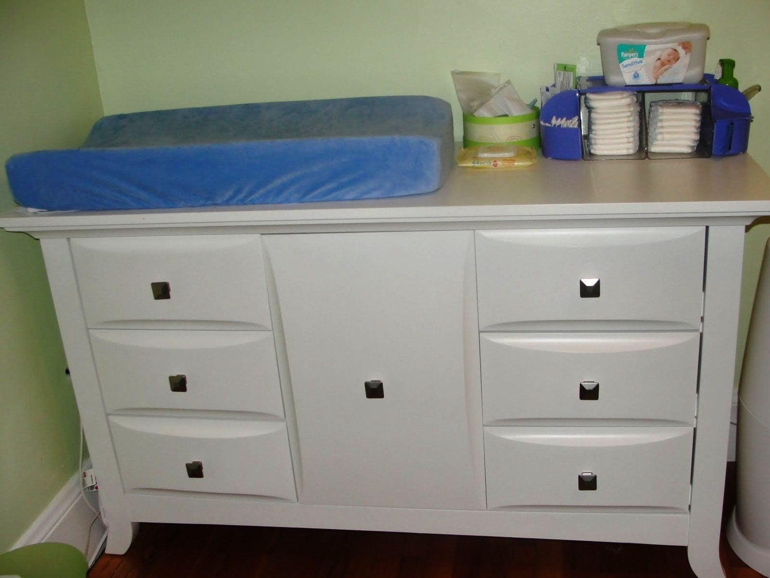 Awesome Diaper Changing Table