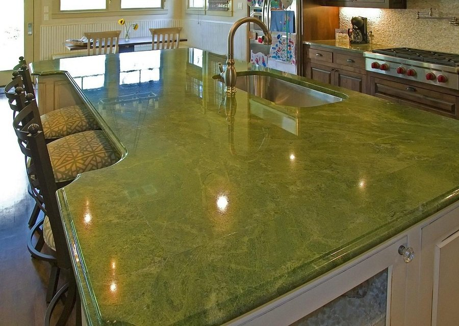 Awesome Granite Tiles For Countertop