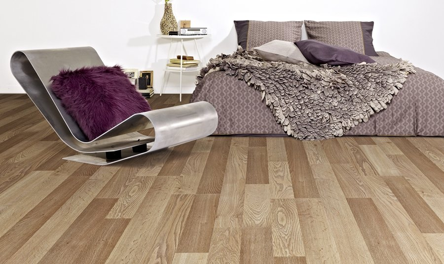 Balterio Laminate Flooring Decorations