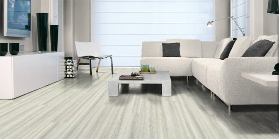 Balterio Laminate Flooring White Oak