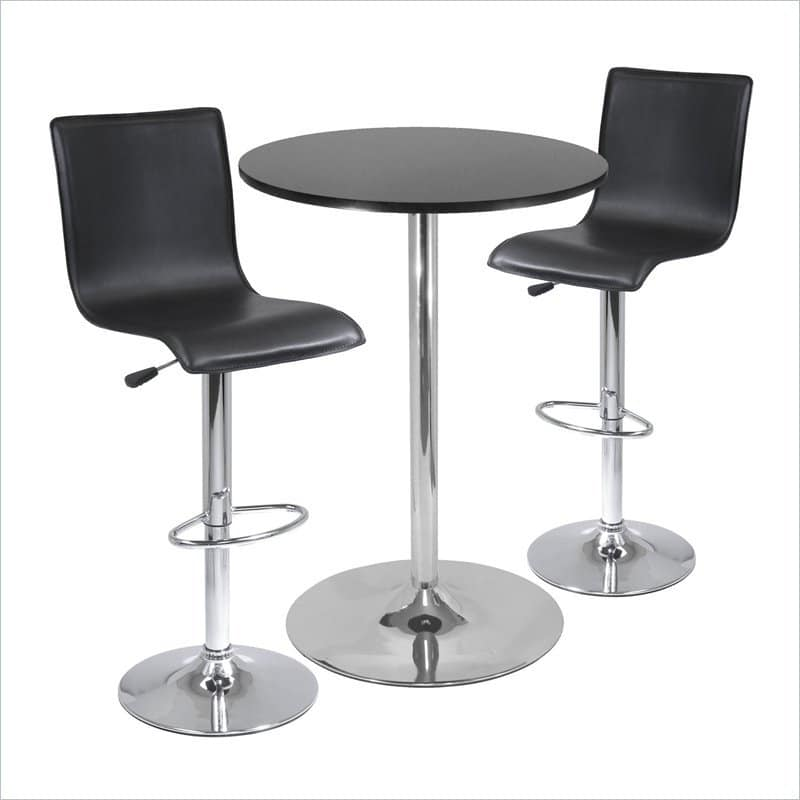 Bar Stool Table Set Design