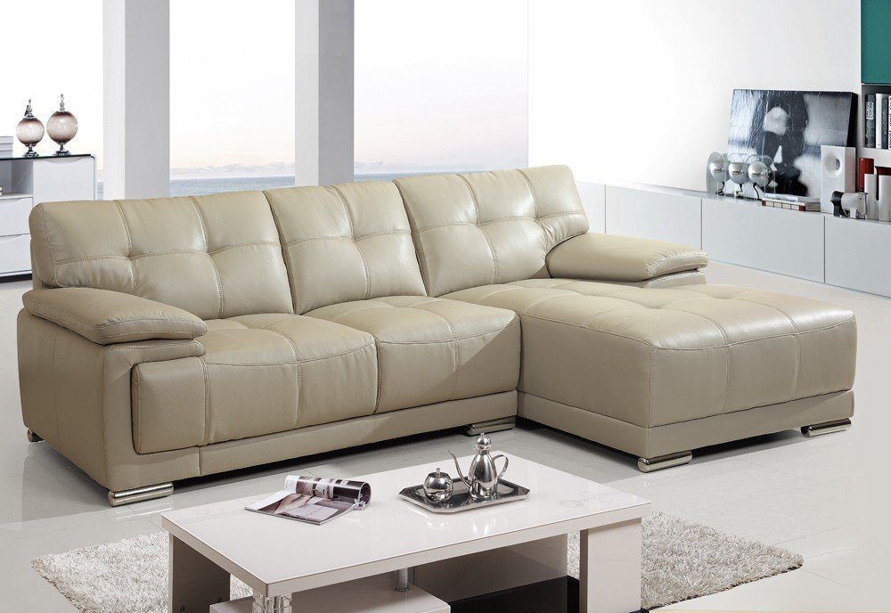 The Best Way To Keep Clean Beige Leather Sofa Loccie