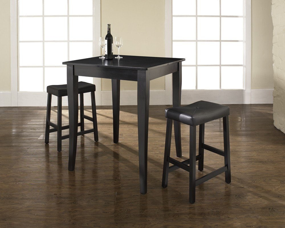 Best Bar Stool Table Set