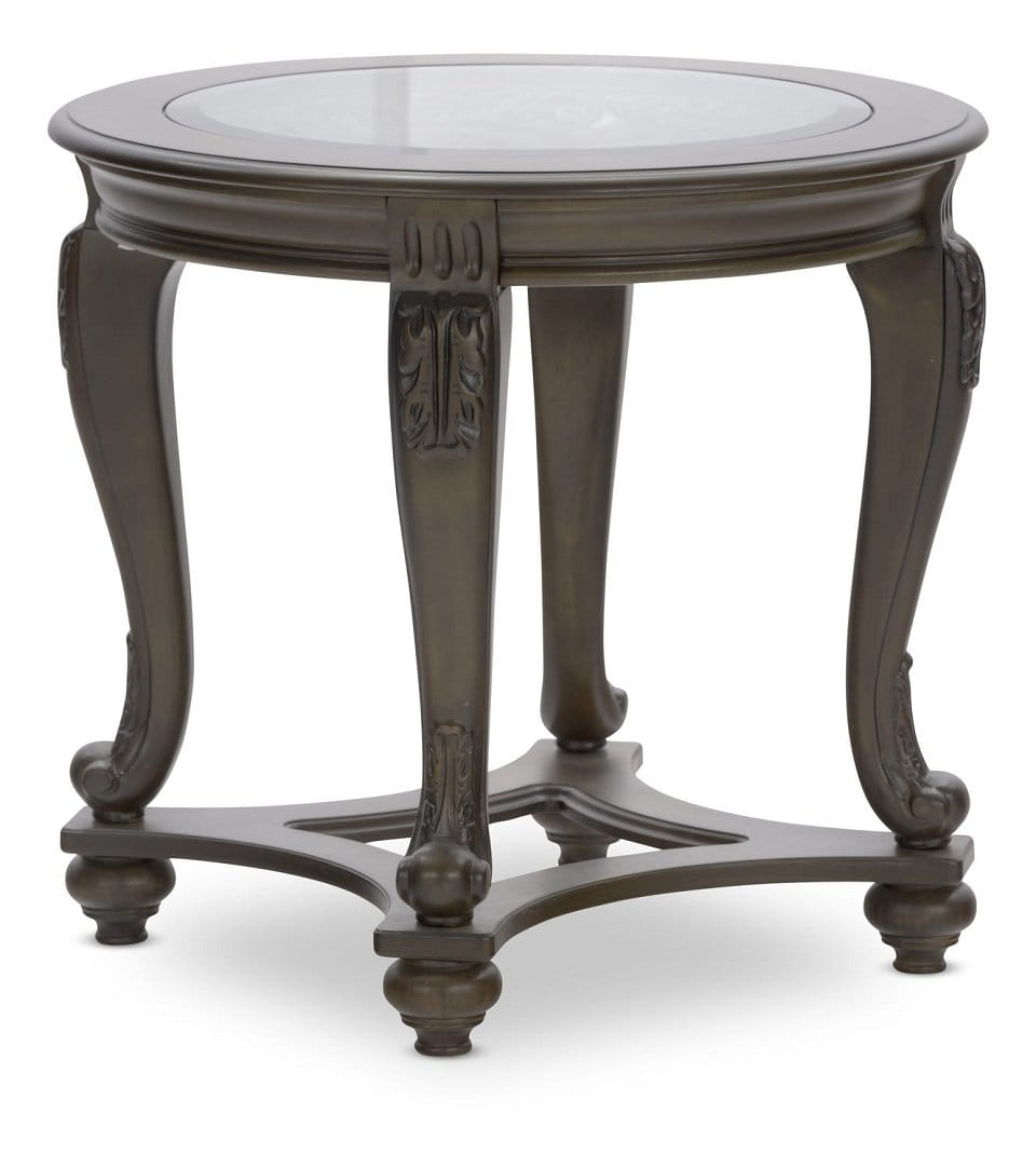 Best Espresso End Table