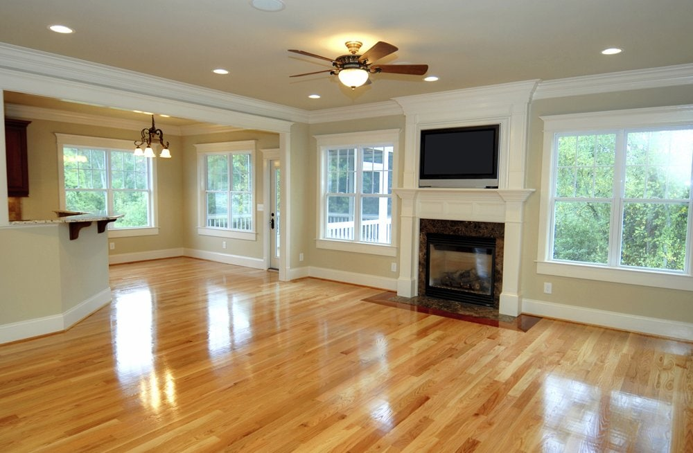 Best Staining Wood Floors Design