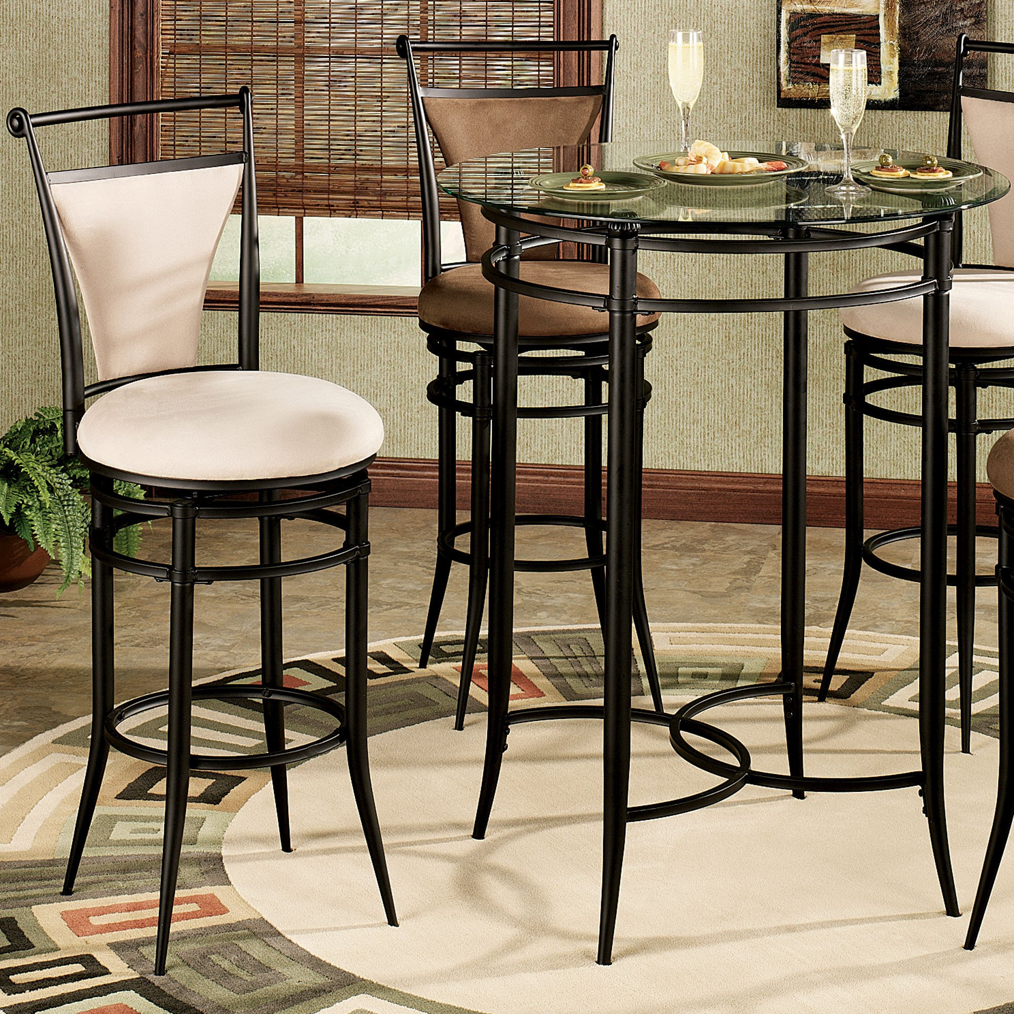 Bistro Table Sets Ideas