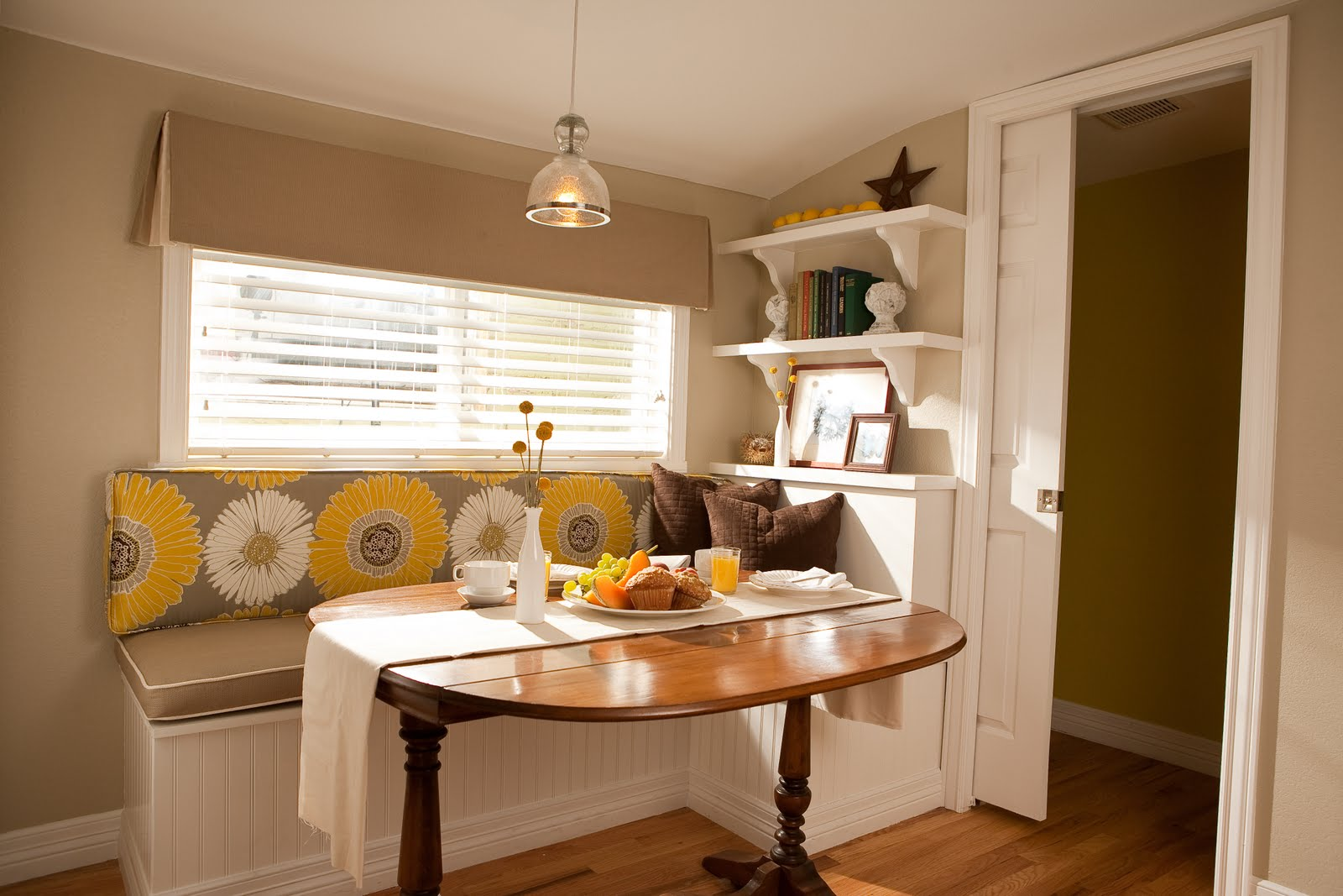 Breakfast Nooks Decoration