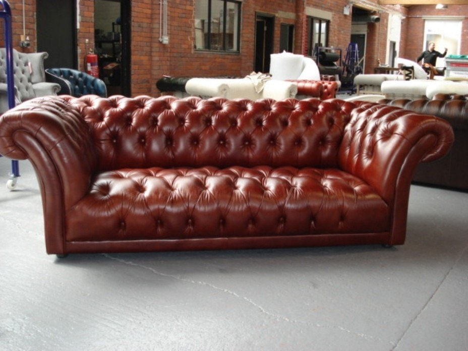 Chesterfield Sofa Amazon