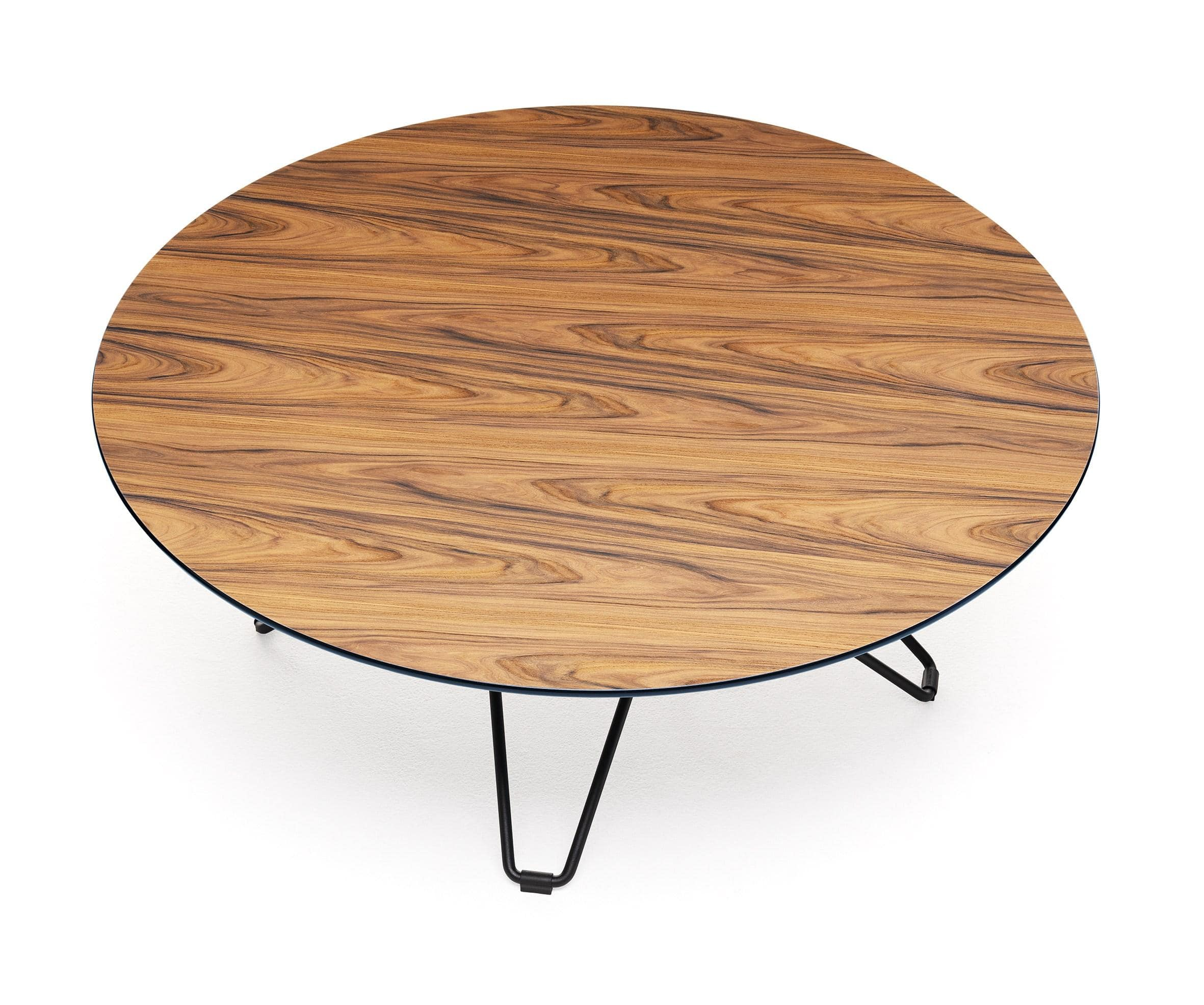Classic Round Wood Table Tops