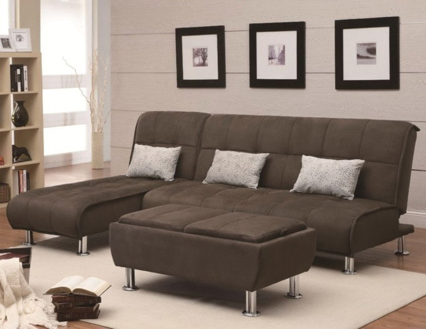 Contemporary Sleeper Sofas Sale