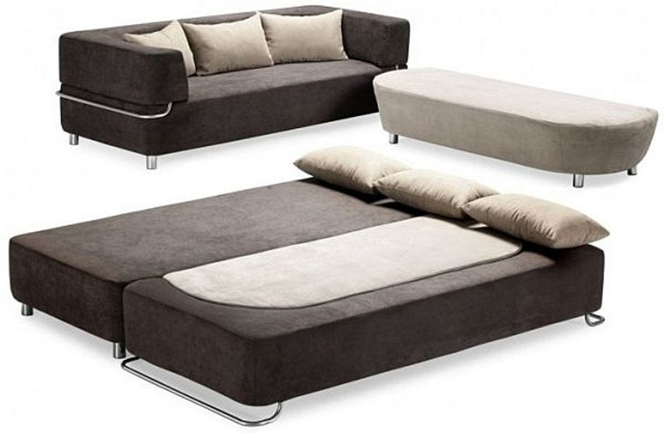 Convertible Sofa Bunk Bed Loccie Better Homes Gardens Ideas