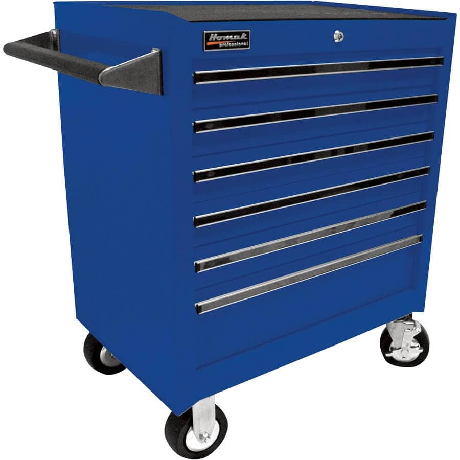 Cool Rolling Tool Cabinet