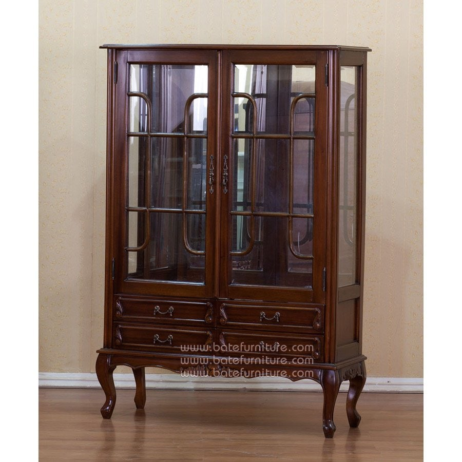 Curio Cabinets Furniture