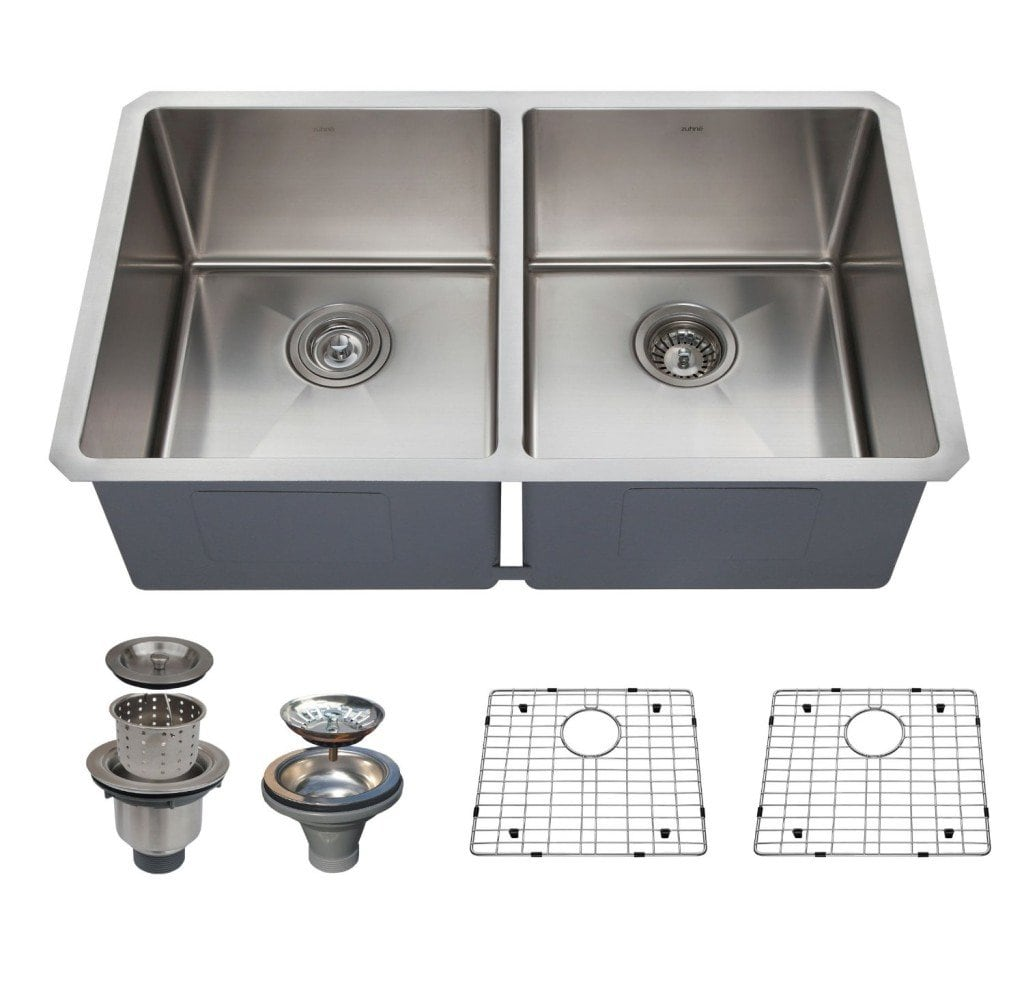 Deep Kitchen Sinks Home Depot