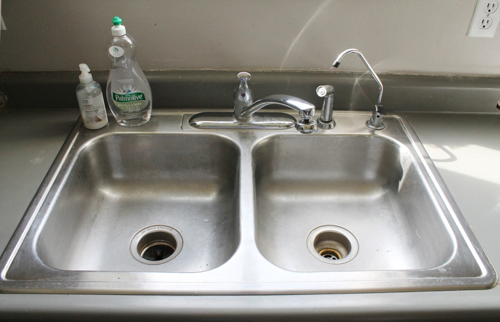 Deep Kitchen Sinks Undermount