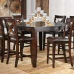 Design Pub Style Dining Sets Idea