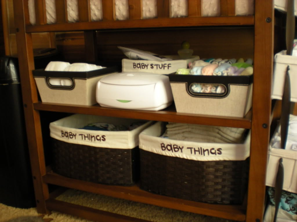 Diaper Changing Table Tips