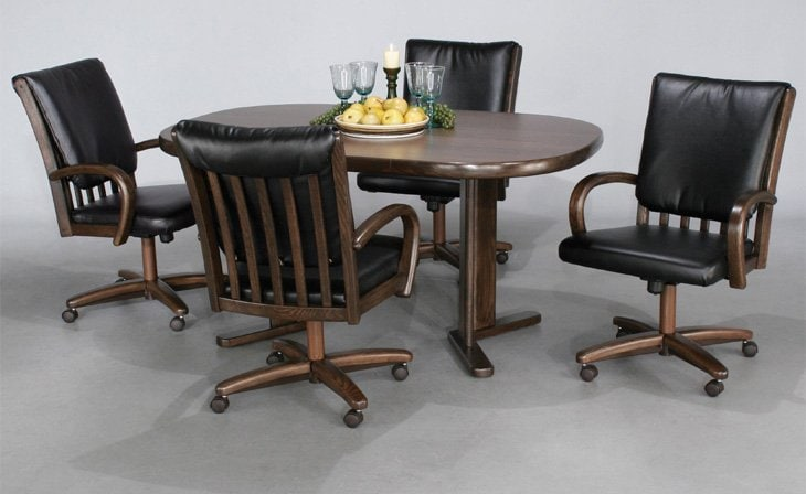 Stunning Chromcraft Dinette Set Loccie Better Homes