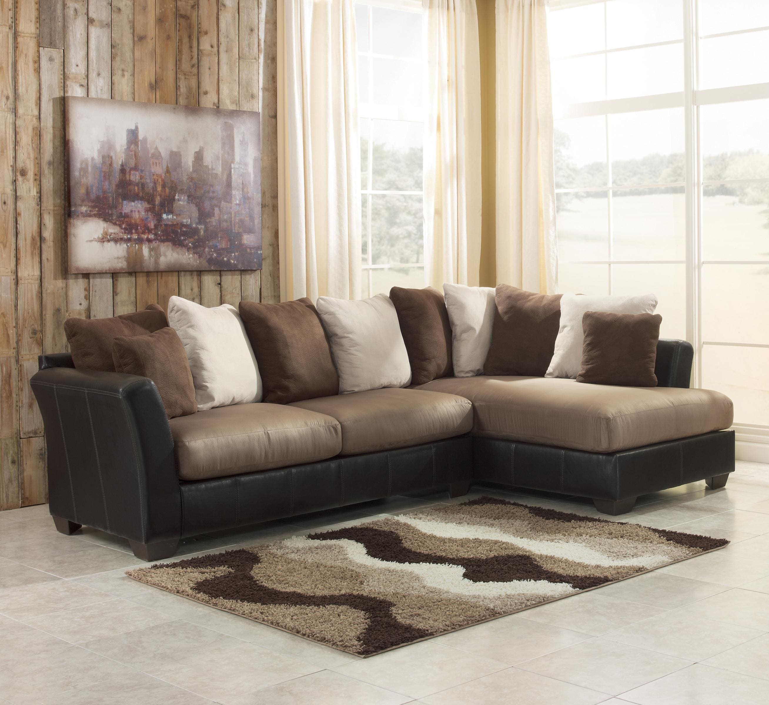 Famous Sectional Sofa With Recliner