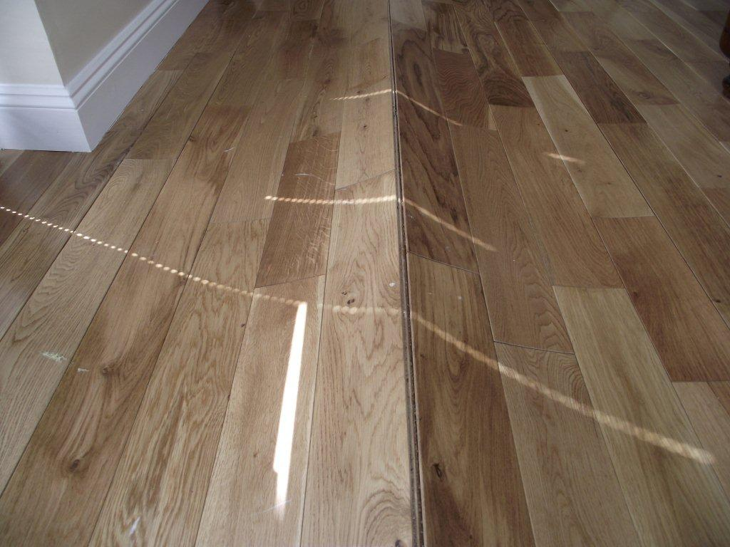 Floating Wood Floors Installation