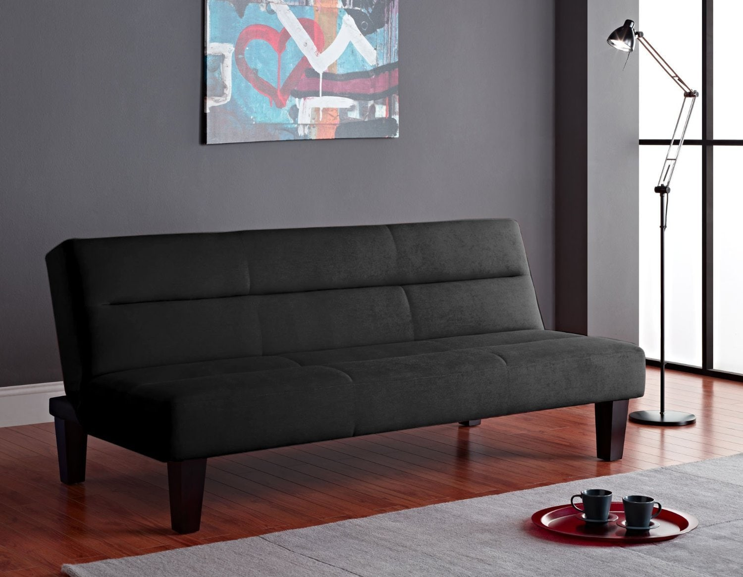 Futon Types Of Sofas